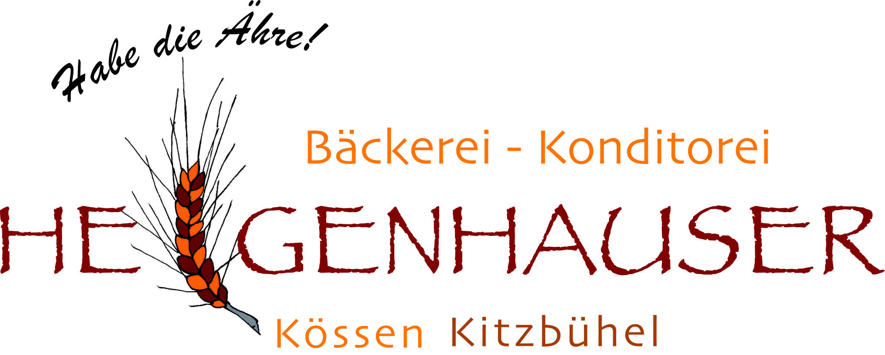 Bäckerei Konditorei Heigenhauser in Kössen, Kitzbühel, Waidring